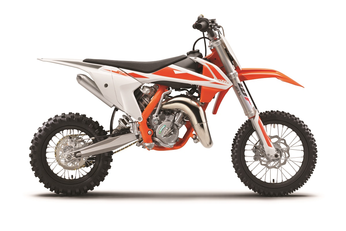 ... 2019 KTM 65 SX ORANGE. ← Return to Listing. «