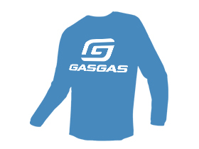 GASGAS CLOTHING RANGE